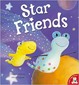 Image result for Star friends / Tracey Corderoy, Alison Edgson.