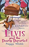 Elvis and the Dearly Departed (A Southern Cousins Mystery Book 1)
