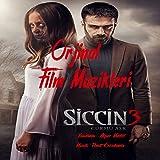 Siccin 3 (Orjinal Film Müzikleri)