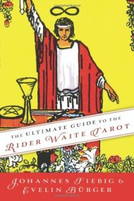 The Ultimate Guide to Rider Waite Tarot