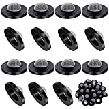 URATOT 50 Pieces Hose Coupling Filter Washers Stainless Steel Hose Screen Washers Inlet Filter Strainer Screens Washer for 3/4 Inch Garden Hose Connector (50)