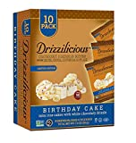 Drizzilicious 10 Pack (Birthday Cake)