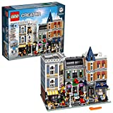 LEGO Creator Expert Assembly Square 10255 Building Kit (4002 Pieces)
