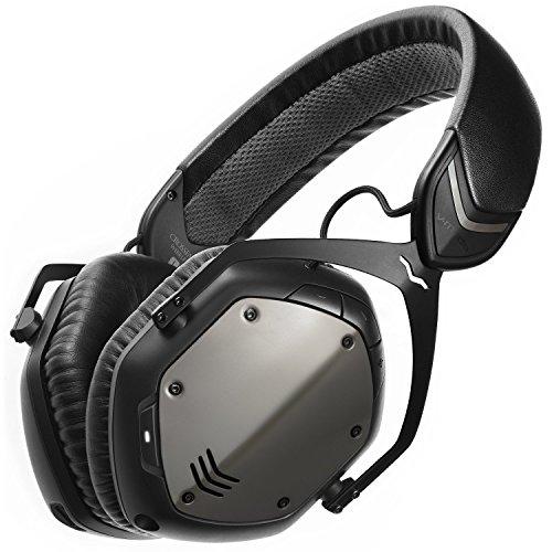 V-Moda XFBT-GUNBLACK Inalámbrico Over-ear Negro