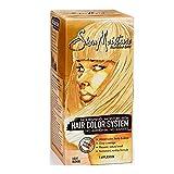 Shea Moisture Hair Color System, Dark Auburn