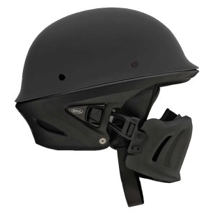 Bell Rogue Unisex Half Street Helmet