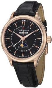 Carl F. Bucherer Manero Mens Watch 0010909033301