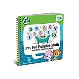 LeapFrog LeapStart Pre-Kindergarten Activity Book: Pet Pal Puppies Math and Social Emotional Skills