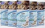 Kitty Cat Alfapet Sifting Litter Box Liners- 10 Per Box Plus 1 Transfer Liner.