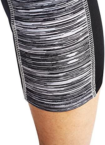 Sugar Pocket Women's Workout Leggings Running Tights Yoga Pants 6