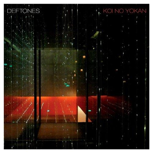 Bilderesultat for Koi No Yokan - Deftones