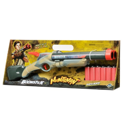 Huntsman Boomstick Shot Gun