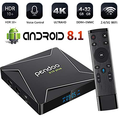 The Best Fully Loaded Kodi / XBMC Streaming Media Boxes