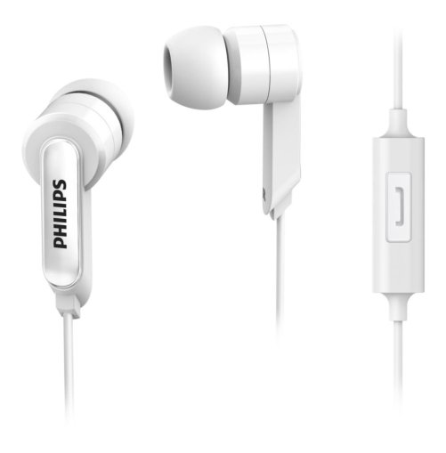 Philips SHE1405BK review