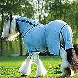Product review for Horseware Amigo XL Bug Rug Fly Sheet 84