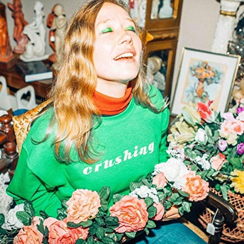 Crushing: Julia Jacklin: Amazon.fr: Musique