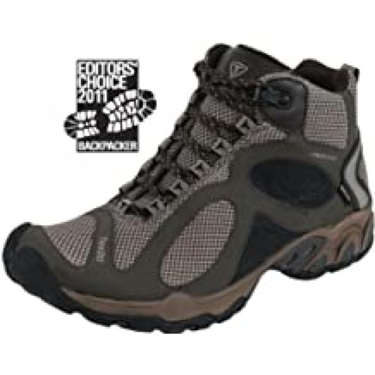 TrekSta Women's T746-Evolution Mid GTX