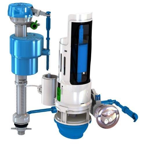 HydroRight Universal Water-Saving Total Toilet Repair Kit