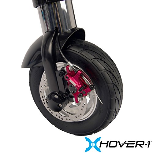 Hover-1 XLS- UL 2272 Certified- E-Bike Folding Electric Scooter with LED Displays deal 50% off 51I0J8pr 2BlL