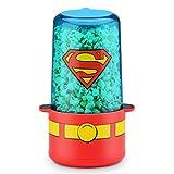 DC Superman Mini Stir Popcorn Popper