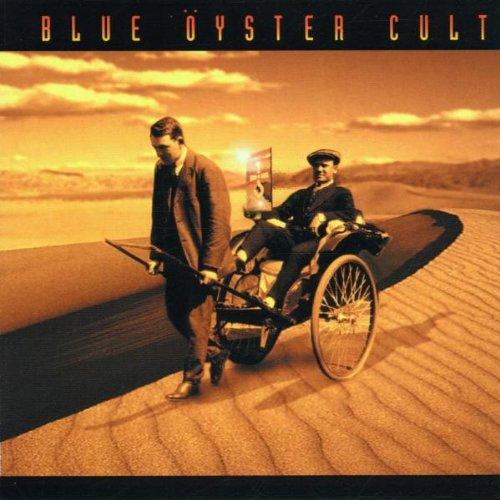 Curse Of The Hidden Mirror : Blue Oyster Cult: Amazon.fr: Musique
