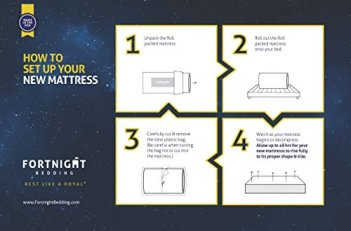 Fortnight-Bedding-Foam-Mattress-with-Water-Resistant-Vinyl-Cover-Twin-4-Inch