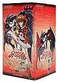 Yu-Gi-Oh! Konami Yugioh Card Booster Pack Box OCG 150 Cards Duelist Pack: Jaden Yuki 2 Korea Version