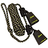 Hunter Safety System Reflective Treestand Lifeline, Tandem