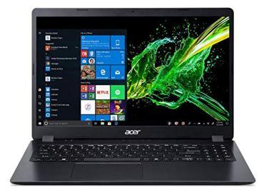 Acer Aspire 3 Ryzen 3 3300U Processor 15″ – (4 GB/1 TB HDD/Windows 10 Home/AMD Radeon Vega 6 Mobile Graphics/1.9Kg/Black) A315-42