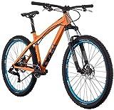 "Diamondback Bicycles Hook 27.5, Silver, 18"" / Medium"
