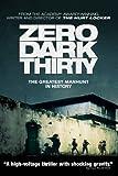 Zero Dark Thirty poster thumbnail
