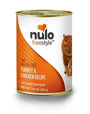 Image result for Nulo Grain Free Canned Wet Cat Food