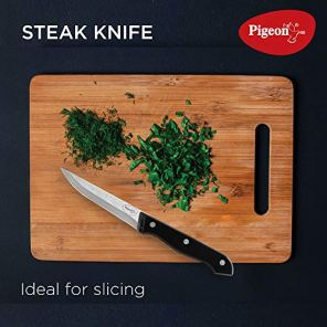 Pigeon-Shears-Kitchen-Knifes-6-Piece-Set-with-Wooden-Block