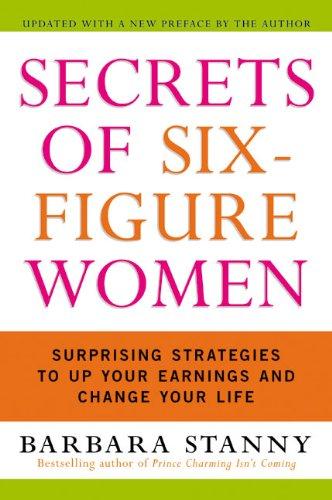 Image result for secrets of six-figure women