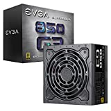 EVGA Supernova 850 G3, 80 Plus Gold 850W, Fully Modular, Eco Mode with New HDB Fan, 10 Year Warranty, Includes Power ON Self Tester, Compact 150mm Size, Power Supply 220-G3-0850-X1