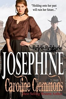 Josephine (Bride Brigade) by [Clemmons, Caroline]