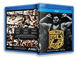 Pro Wrestling Guerrilla - Battle of Los Angeles 2017- Final Stage Blu-Ray