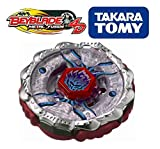 Takara Tomy 4D Metal Beyblade #BB123 Fusion Hades AD145SWD Battle Top