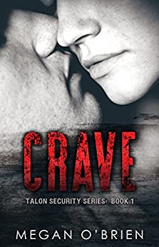 Crave by Megan O'Brien