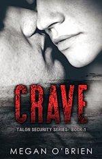 Crave by Megan O'Brien