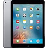 Apple iPad Pro Tablet (32GB, Wi-Fi, 9.7') Space Gray (Renewed)