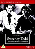 Sweeney Todd poster thumbnail
