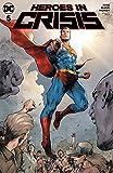 Heroes in Crisis (2018-2019) #5