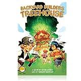 Backyard Builders Treehouse