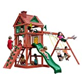 Gorilla Nantucket Playset Swing Set