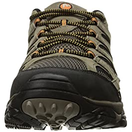 Merrell Men's Moab 2 Vent Hiking Shoe title