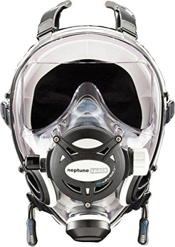 Ocean Reef Predator T Divers Full Face Diving Mask