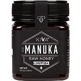 Kiva Certified UMF 15+ Raw Manuka Honey - New Zealand (8.8 oz)