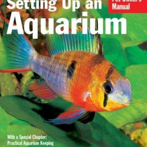 Setting Up an Aquarium (Complete Pet Owner's Manual) 14