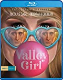 Valley Girl [Collector's Edition] [Blu-ray]
